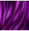 Abstract Texture Purple Silk vector image