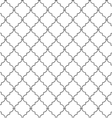 Seamless metal lattice vector image