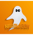 halloween background Eps10 vector image