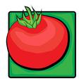 tomato clip art vector image