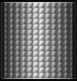 metal silver steel background texture vector image
