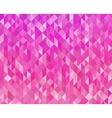 Abstract pink color background vector image