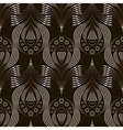 seamless pattern repeating linear texture vector image