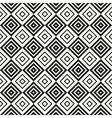 Universal different seamless pattern vector image vector image