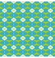 seamless pattern in vibrant colors vector image