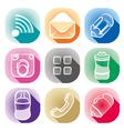 icon app vector image