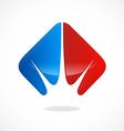 spark icon inovation technology logo vector image