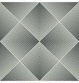 ornate geometric petals grid background vector image