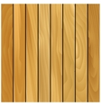 Pine wooden texture pattern background vector image