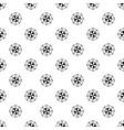 diamond gemstone pattern vector image