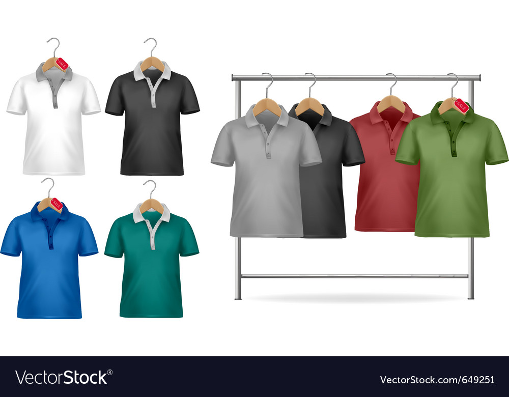Tshirt design template vector