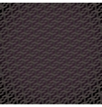 3d hexagon wallpaper vector image