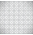 Seamless Grey Retro Pattern Background vector image vector image