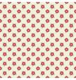 Elegant romantic seamless pattern tiling Retro vector image