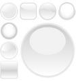 web bubbles vector image vector image