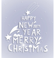 inscription for festive design in the form of a vector image
