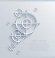 target background Eps10 vector image