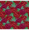 flowers handdrawn 28 380 vector image