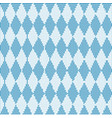 oktoberfest blue abstract striped checkered backgr vector image