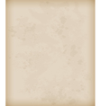Vintage blots stained paper texture vector image
