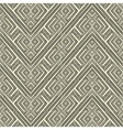 Modern stylish texture Repeating geometric vector image