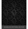 seamless pattern decorative background vector image