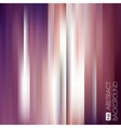 Violet Abstract Striped Background vector image