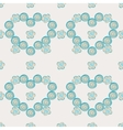 Hearts Abstract background vector image