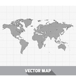 World global map vector image