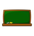 chalkboard symbol icon design beautiful vector image