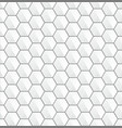 Modern white background - seamless vector image
