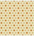 Abstract repeating pattern ready for use vector image