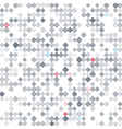 Seamless pattern with small spots vector image vector image