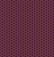 Japanese seamless patterns vector image