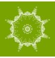 arabesque ornament vector image vector image