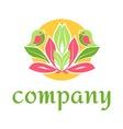 Tea Logo vector image
