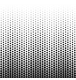 halftone dotted vintage retro gradients pattern vector image
