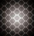 wallpaper sexy black vector image vector image