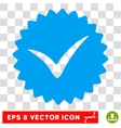 Quality Eps Icon vector image