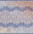 burlap swirl seamless pattern background vector image