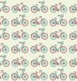 bici ride2 vector image