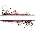 Artistic abstract designs vector image