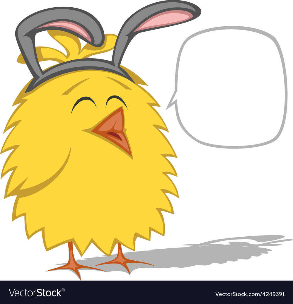 Funny chickens 4 arlee vector