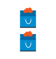 Cloud download and upload icon 31 vector image