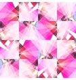 crumpled paper seamless vector image vector image
