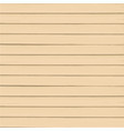 abstract wood texture in soft brown background vector image