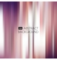 Violet Abstract Striped Background vector image vector image