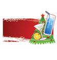 Christmas Banner vector image