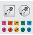 Timing belt icon vector image vector image