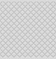 seamless pattern gray tiles vector image